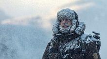 Como sobreviver ao frio extremo