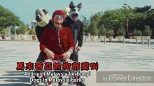 Malaysian rapper Namewee arrested after posting controversial video