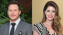 Chris Pratt Quietly Dating Girlfriend for Months