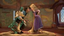 Tangled star reveals if he'd play Flynn in Disney live-action remake