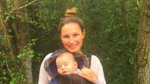 Sam Faiers Mum-Shamed Over Her Parenting Skills