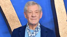 Sir Ian McKellen: My work got better after I came out as gay