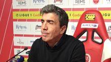 """Reims - Guion : """"L'Europe fait partie de l'ADN du club"""""""
