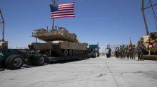 Marine Corps Begins Shutdown of All Tank Battalions