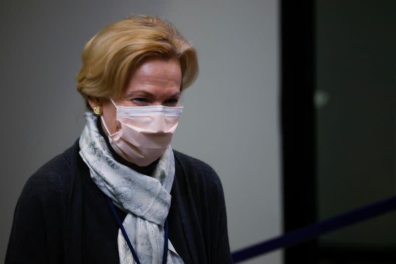 Birx, former Trump coronavirus coordinator, takes job at Texas air purifier manufacturer