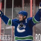 Win over Maple Leafs more than just a memorable moment for Canucks