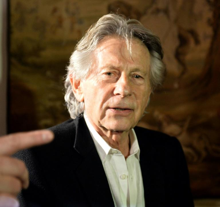 Roman Polanski accused of raping a French actress when she was 18