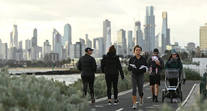 移民銳減重創澳洲經濟