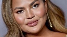 Chrissy Teigen shares unusual pregnancy symptom and mums-to-be can relate