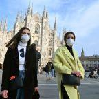 Italy authorities urge calm as coronavirus cases stabilise