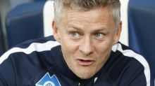Solskjaer looks to rescue United again, this time as coach