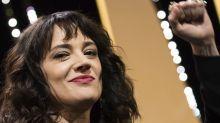 "Asia Argento deja a Cannes de piedra: ""Fui violada aquí por Harvey Weinstein"""