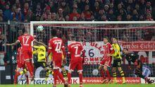 Dominante Bayern ringen Dortmund nieder