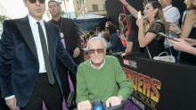 Comic book icon Stan Lee sued for sexual assault