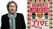 Live a Little by Howard Jacobson, review: A novel about love in old age penned with his trademark verbose flourishes