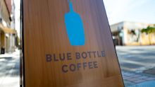 Blue Bottle To Test Banning Single-Use Cups At Its Cafes