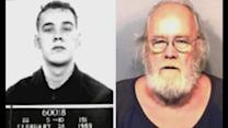 Fugitive arrested after being on the run since 1959