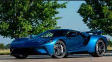 John Cena Ford GT to be auctioned —again: Here comes owner No. 4