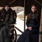 'Game of Thrones': Isaac Hempstead Wright Thought Bran Was Headed for a Different Fate (Exclusive)