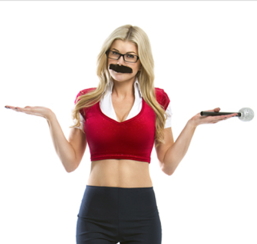 Oh no, a sexy Ken Bone Halloween costume exists