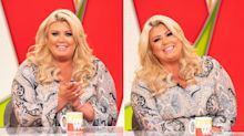 Gemma Collins called out for forgetting vital part of her new autobiography