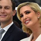Ivanka Trump's Anniversary Message To Jared Kushner Quickly Goes Off The Rails
