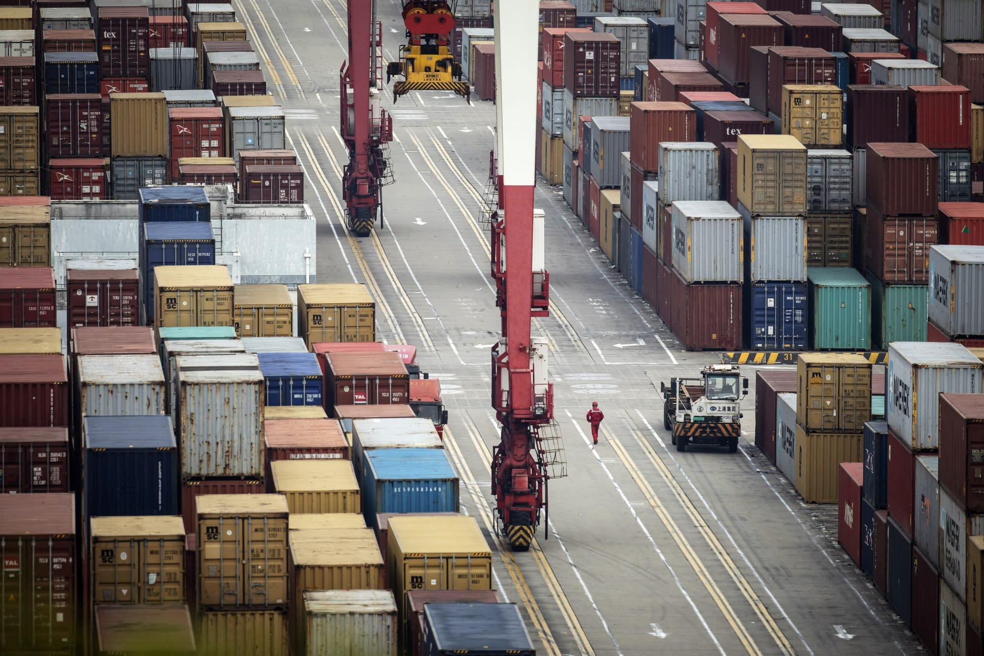 China Reiterates Demand That U.S. Must Lift All Tariffs