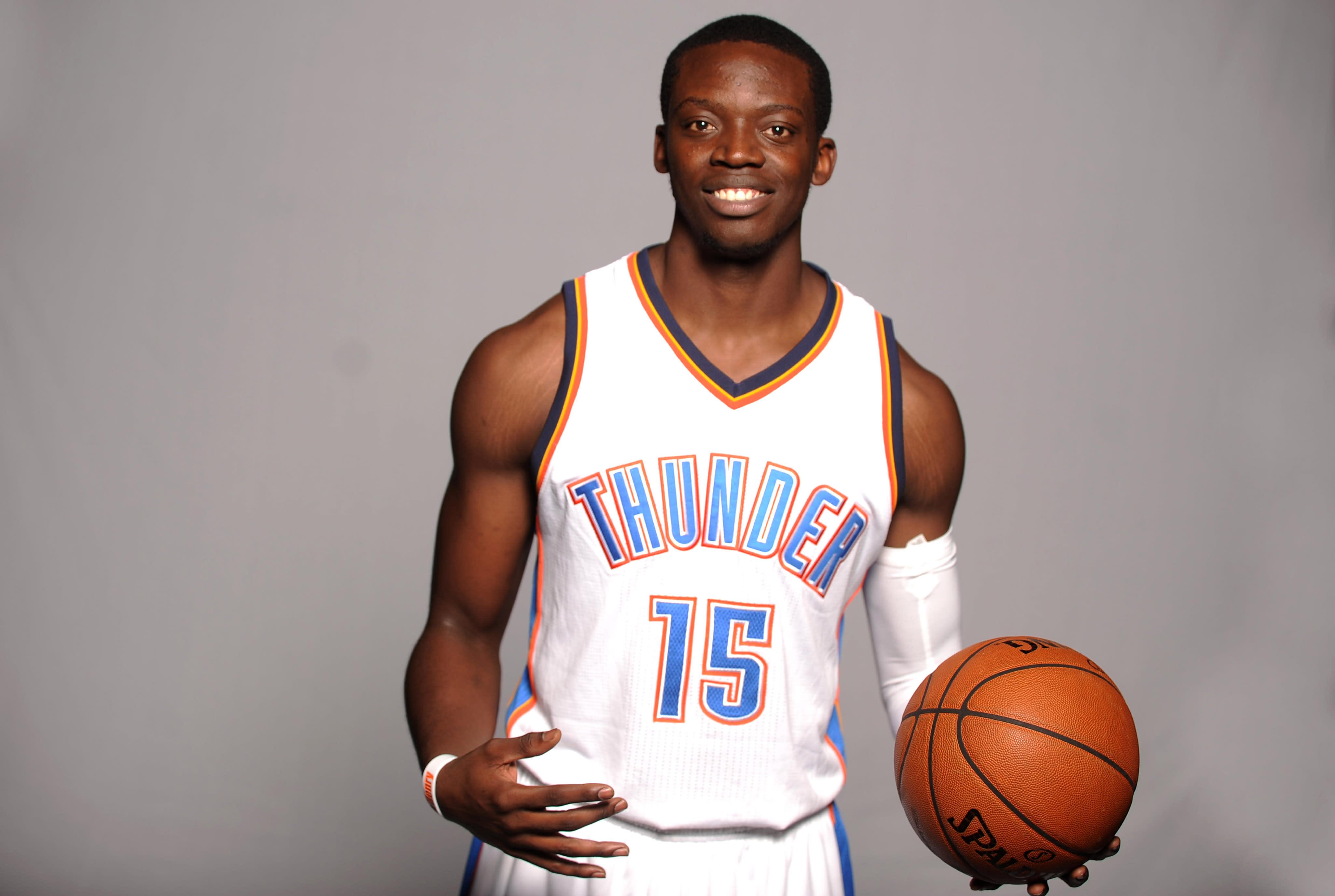 Sources: Thunder guard Reggie Jackson focused on ...