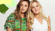 Aly & AJ Have Released Their First New Song In 10 Years
