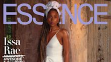 Shop Issa Rae's vintage-inspired Essence earrings — for much less!