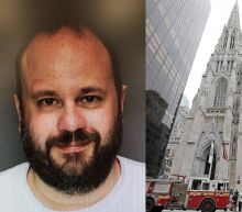 St. Patrick's Cathedral arrest: Man had 2 gas cans, prior arrest and 1-way ticket to Rome
