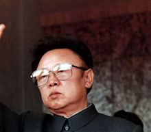 Former bodyguard ofKim Jong-il claims he is 'a dead man' if deported to South Korea