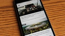 The New York Times Company acquires Audm, an app that turns longform journalism into audio