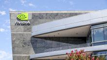 Nvidia beats Q2 earnings