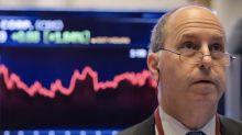 La crainte d'une récession au plus haut depuis 8 ans à Wall Street