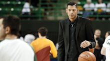 Once sidelined by rare disorder, Isaiah Austin gets new shot at NBA dream