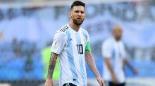 Messi will make Argentina return, says Maradona