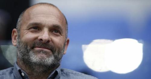 Foot - Election - Pascal Dupraz motive les électeurs pour la présidentielle
