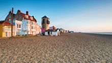 Norfolk and Suffolk travel guide