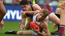 Blow for Crows as captain Sloane ruled out