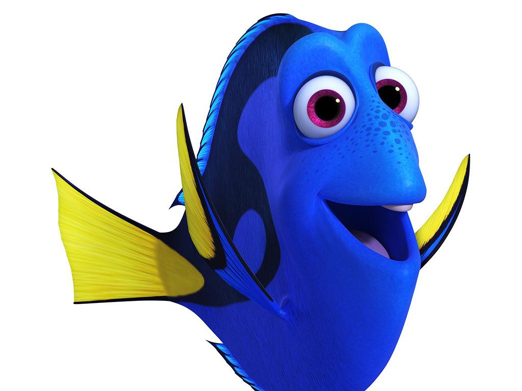39 finding dory 39 meet the new characters. Black Bedroom Furniture Sets. Home Design Ideas