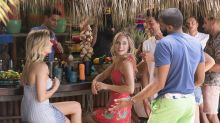 Bachelor in Paradise's Love Triangle Could Be Something Bigger