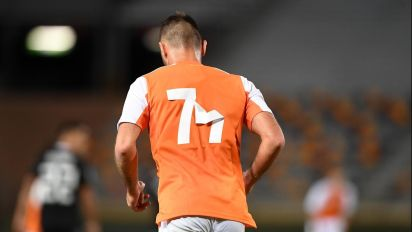 Brisbane Roar apologise for ACL loss