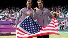 Bryan brothers retire after winning 119 doubles titles together