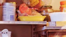 Keep Your Food Safe when a Storm Hits