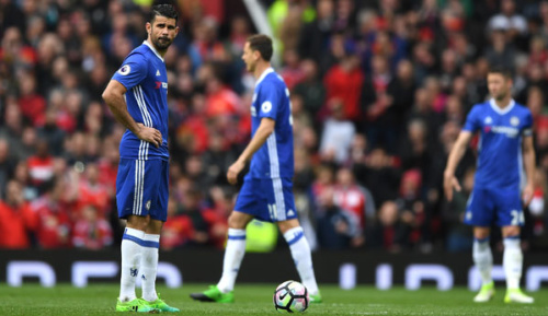 Premier League: Chelsea: Stürmerrochade für mehr als 200 Mio.?