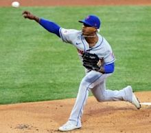 Mets takeaways in Sunday's 7-1 loss to Rays, including three homers allowed by Marcus Stroman