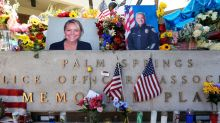 8-Year-Old Daughter Among Speakers at Slain Palm Springs Officers' Memorial Service