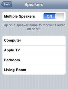 Signal 1.1 adds AirTunes support, landscape mode, Webclip icon