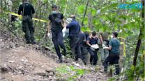 Malaysian Police Probed Over Graves